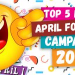 Top 5 Brand April Fools Campaigns 2017